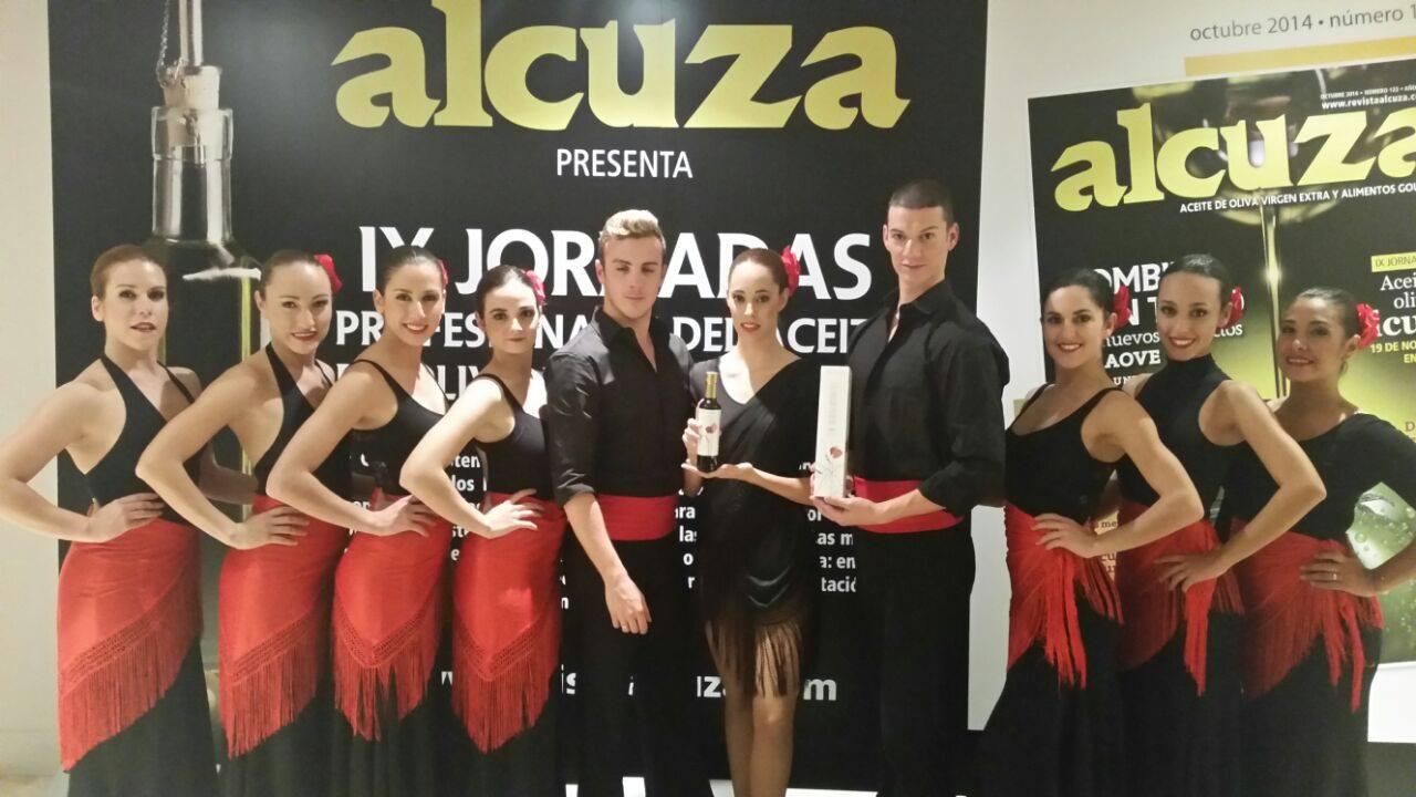 Las IV Jornadas Profesionales del Aceite de Oliva español organizadas por la revista ALCUZA