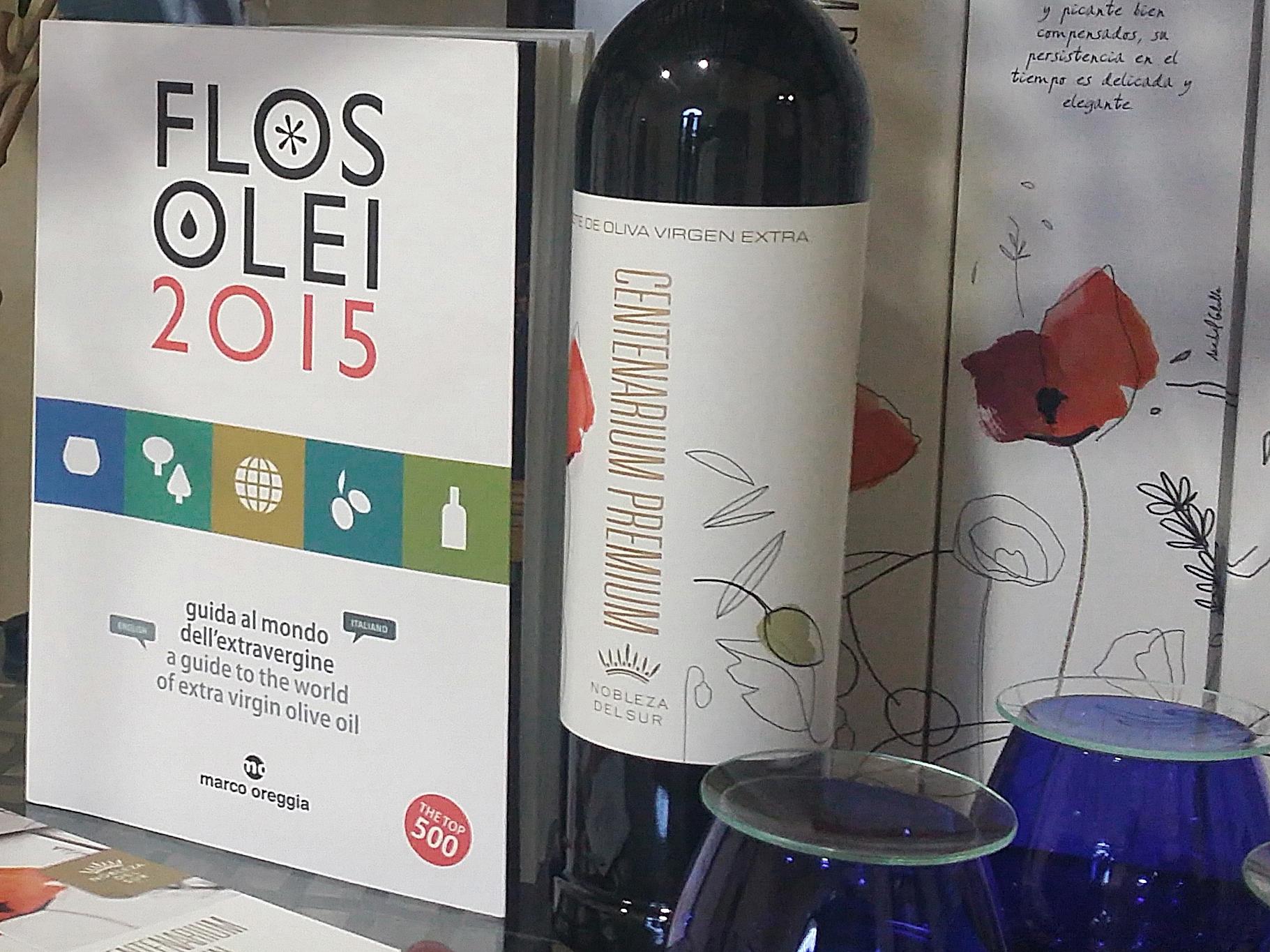 Guía Flos Olei 2015