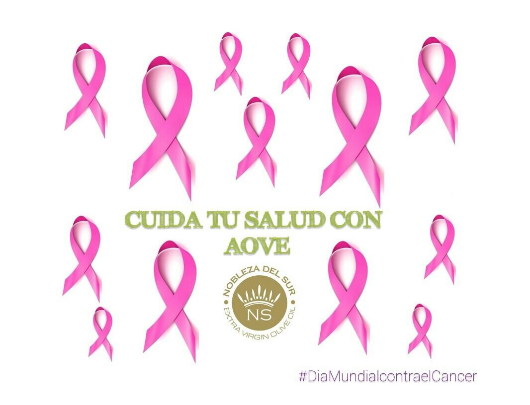 AOVE CONTRA EL CANCER