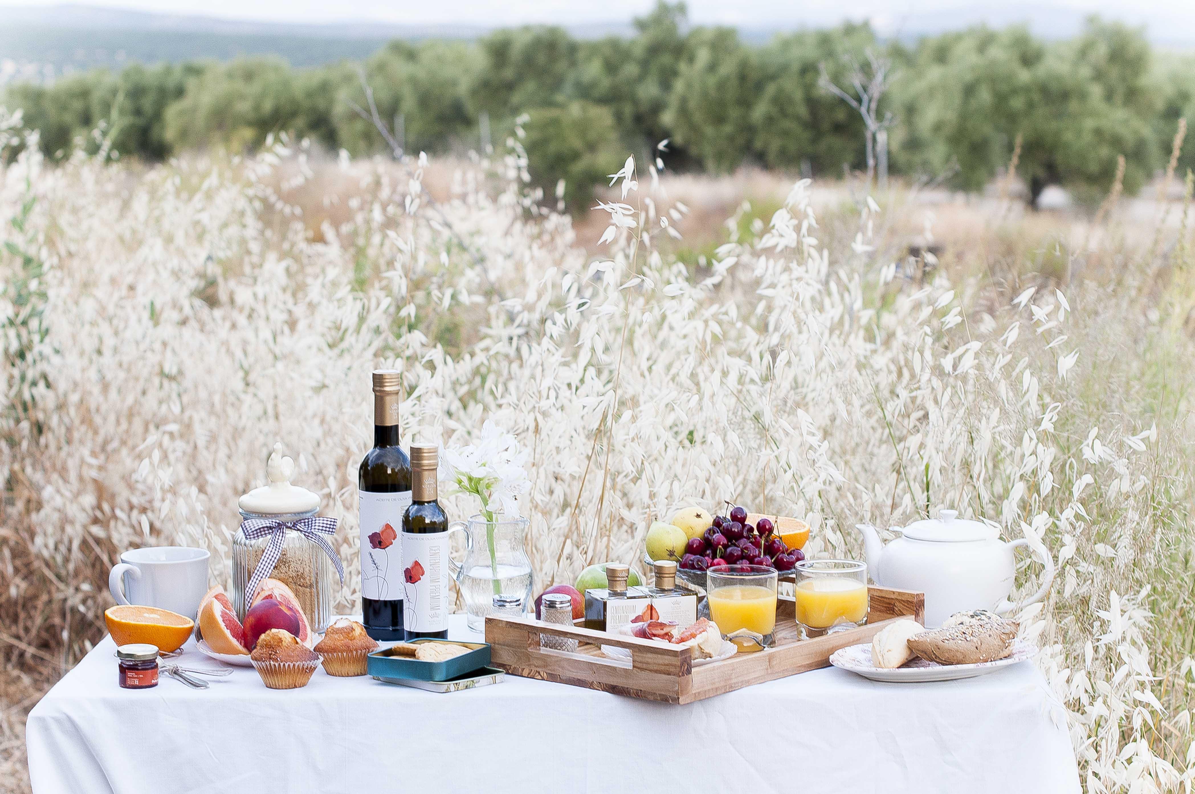 Desayuno saludable con AOVE #aovesaludNS #dietamediterránea