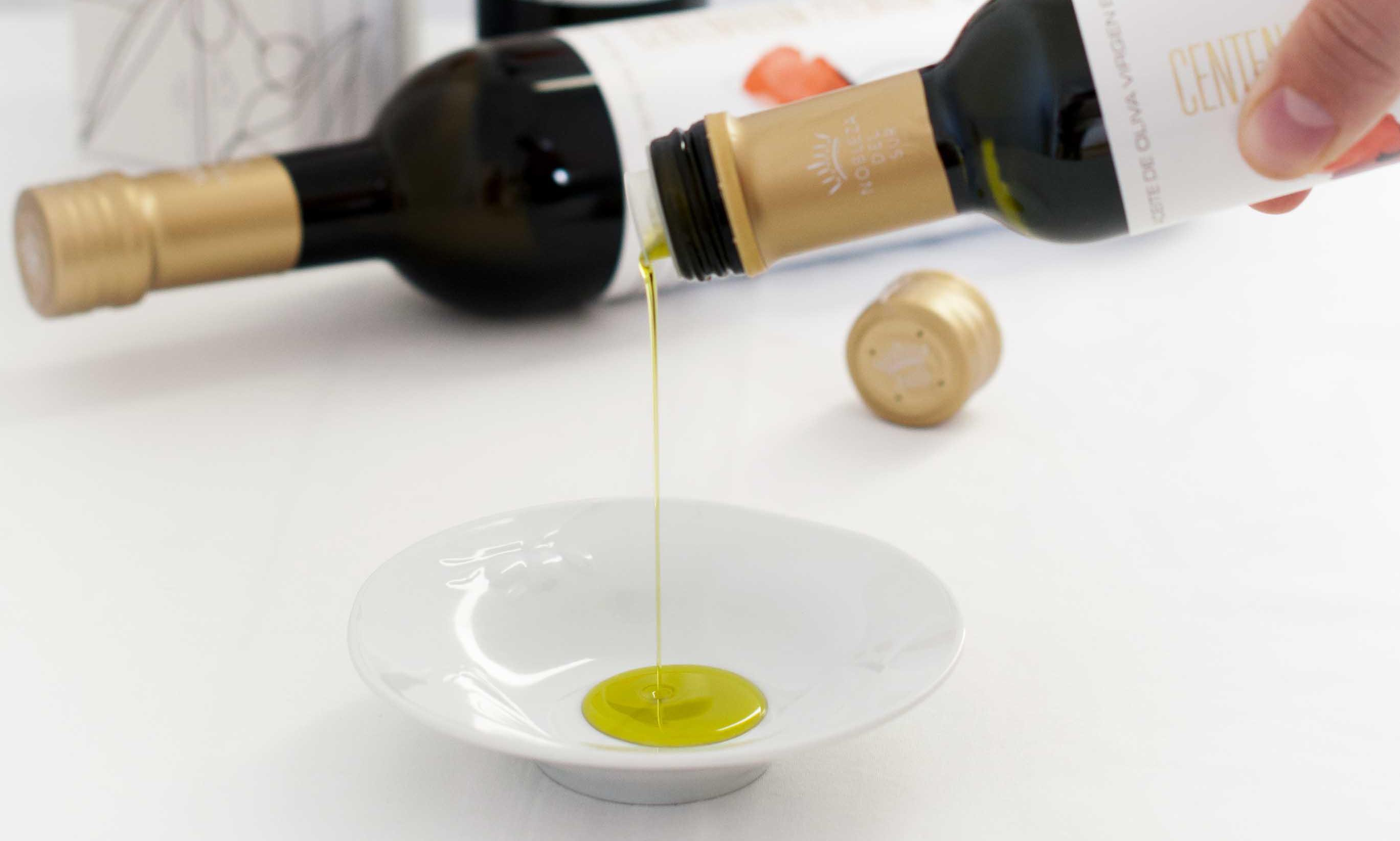 Aceite de Oliva Virgen Extra – Grasa saludable para tu alimentación