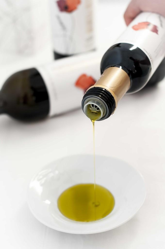 Aceite de oliva virgen extra Nobleza del Sur premium