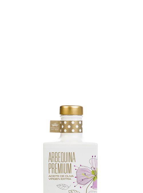 ARBEQUINA PREMIUM 350 ml