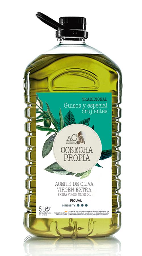 COSECHA PROPIA – TRADICIONAL 5L