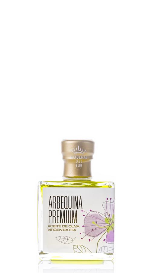 ARBEQUINA PREMIUM 100 ml