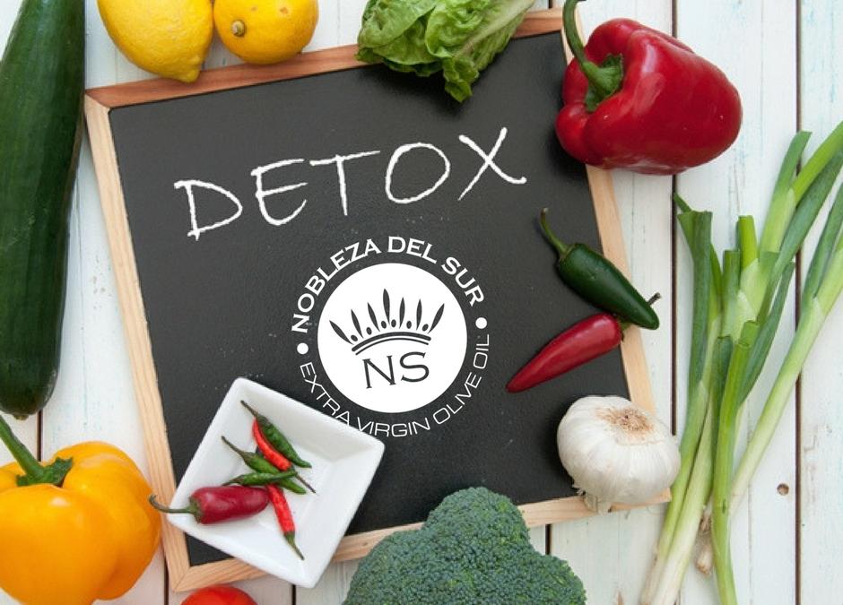 Menú semanal saludable | 1ª semana
