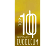 EVOOLEUM 2017, BEST ARBEQUINA OF THE WORLD BY EVOOLEUM