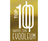 EVOOLEUM 2016, 2º BEST EVOO OF THE WORLD