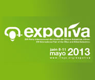 Expoliva, EXPOLIVA 2013 FINALIST