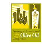 Los Angeles International Extra Virgin Olive Oil, BRONZE MEDAL
