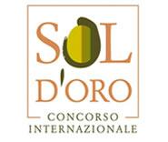 Sol D'oro,'Diploma di Gran Menzioni' medium fruity 2013