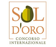 SOL D'ORO 2018 – SPECIAL MENTION INTENSE FRUIT CENTENARIUM PREMIUM