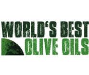 WORLD'S BEST OLIVE OILS, TOP 50 AWARDS 2015-2016
