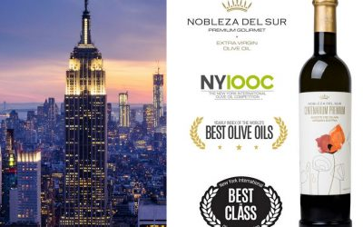 Nobleza del Sur: 'Best in Class' en Nueva York