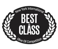 NYIOOC 2018 – BEST IN CLASS CENTENARIUM PREMIUM
