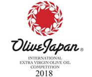 OLIVE JAPAN 2018 – BEST PRIVATE PRODUCER AWARD