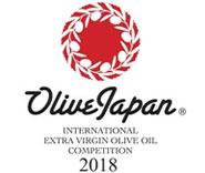 OLIVE JAPAN 2018 – BEST PRIVATE PRODUCER AWARD