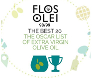 FLOS OLEI – THE BEST 20