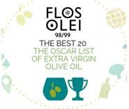 FLOS OLEI – THE BEST 20