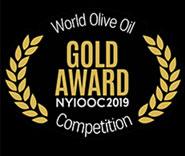 NYIOOC 2019 – GOLD MEDAL CENTENARIUM PREMIUM