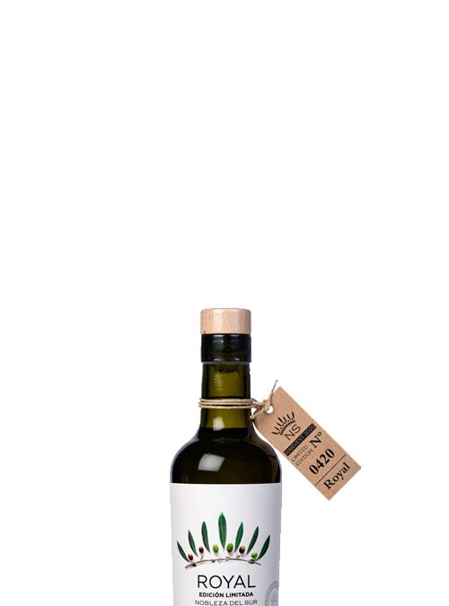 COSECHA TEMPRANA – ROYAL 250 ml