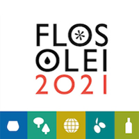 FLOS OLEI 2021 THE BEST EXTRA VIRGIN OLIVE OIL OF THE YEAR FROM ORGANIC FARMING