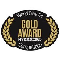 GOLD AWARD NYIOOC 2020